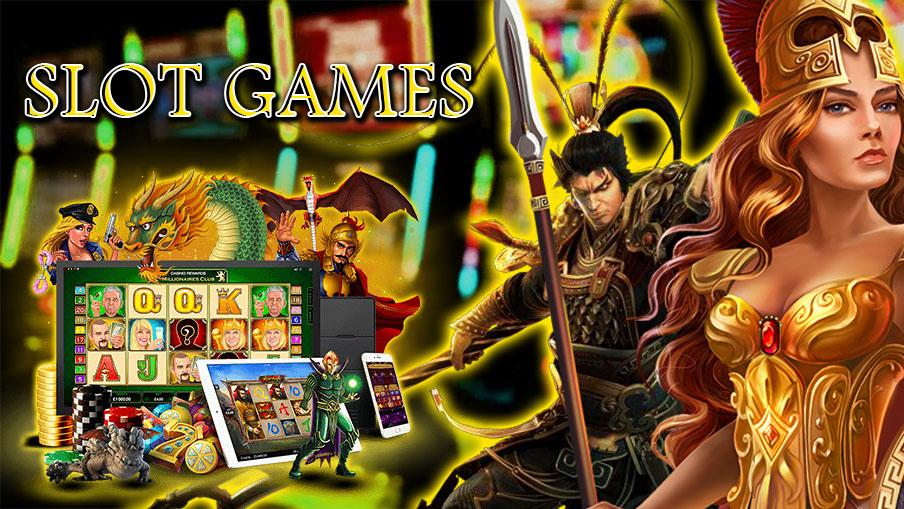 Bermain Game Slot Online Dengan Memakai Android