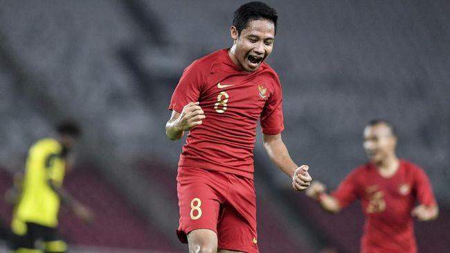 Playmaker Tim nasional Indonesia Paling baik