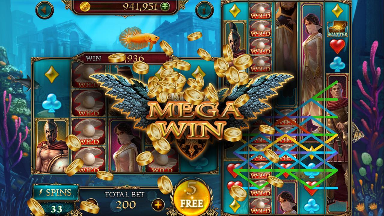 Trick Bermain Di Dalam Permainan Judi Slot Online